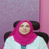 دكتورة فيروز عبد المنعم امراض جلدية وتناسلية في الجيزة حدائق الاهرام