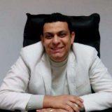 دكتور جورج بهيج سوريال اطفال وحديثي الولادة في القاهرة مصر الجديدة
