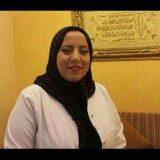 دكتورة هاجر حسن جراحة أورام في الاسكندرية باكوس
