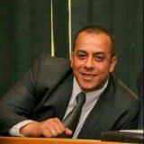 دكتور هيثم سليمان السيد عمر جراحة أورام في الجيزة الدقي