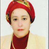 دكتورة هالة أباظة اطفال وحديثي الولادة في التجمع القاهرة