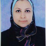 دكتورة هالة لطفى فايد روماتيزم في القاهرة المعادي