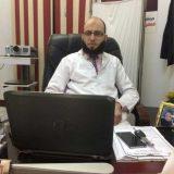 دكتور حمدى السيد اصابات ملاعب في الجيزة فيصل