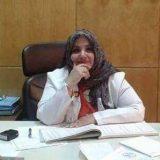 دكتورة هناء الشعراوي باطنة في القاهرة مصر الجديدة
