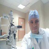 دكتور حسن عبدالمنعم جراحة شبكية وجسم زجاجي في التجمع القاهرة