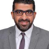 دكتور حاتم الجوهري جراحة جهاز هضمي ومناظير بالغين في التجمع القاهرة