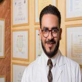 دكتور هيثم سيد محمد جراحة أورام في الجيزة الدقي