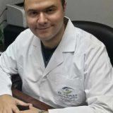 دكتور حازم على دبوس عيون في الجيزة فيصل