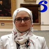 دكتورة هبه جمال صابر ذاكرة مسنين في القاهرة مصر الجديدة