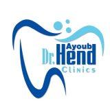 دكتورة هند حسين ايوب اسنان في الدقهلية المنصورة