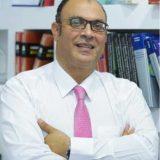 دكتور هشام  أبو رحمه جراحة اطفال في الاسكندرية سموحة