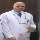 دكتور حسام عبد العليم شاهين اطفال وحديثي الولادة في الجيزة الشيخ زايد