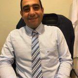 دكتور حسين متولي اورام في الجيزة الشيخ زايد