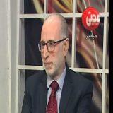 دكتور حسين نصر الله اضطراب السمع والتوازن في القاهرة مصر الجديدة