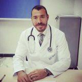 دكتور حسين  سليمان جراحة أورام في الجيزة المهندسين