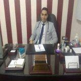 دكتور ابراهيم الصعيدي حساسية الجهاز التنفسي في الجيزة امبابة
