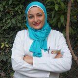 دكتورة ابتسام عاطف - Ibtisam Atef اسنان في الجيزة حدائق الاهرام