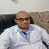 دكتور اسلام جوده تاهيل بصري في اسيوط مركز اسيوط