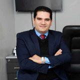 دكتور كريم سلام جراحة شبكية وجسم زجاجي في الجيزة المهندسين