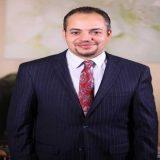 دكتور كريم صبري جراحة جهاز هضمي ومناظير بالغين في القاهرة مصر الجديدة