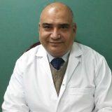 دكتور خالد حمدي باطنة في القاهرة مصر الجديدة