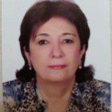 دكتورة ليلي محمود الكرداني باطنة في القاهرة مصر الجديدة