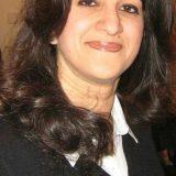دكتورة مها فاروق يعقوب امراض دم في الجيزة الشيخ زايد