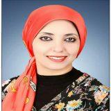 دكتورة مها حمدين اطفال وحديثي الولادة في الدقهلية المنصورة