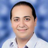 دكتور محمود عبدالله مصطفى تاهيل بصري في القاهرة مصر الجديدة