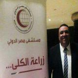 دكتور محمود الالفي باطنة في الجيزة الدقي