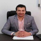دكتور محمود حجازى جراحة أورام في التجمع القاهرة