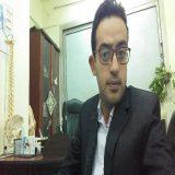 دكتور محمود شديد جراحة أورام في الزيتون القاهرة
