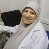 دكتورة مى  محمد رفعت امراض نساء وتوليد في الجيزة الدقي
