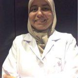 دكتورة مروة محمد فوزي امراض جلدية وتناسلية في الجيزة الشيخ زايد