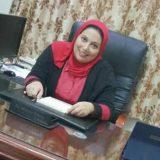 دكتورة مروه مرسي اطفال في الجيزة الهرم