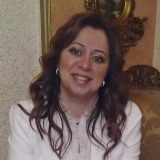 دكتورة مروة  سعيد استشارات اسرية في التجمع القاهرة