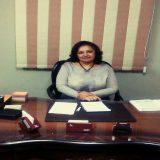 دكتورة مارى اخنوخ باطنة في العباسية القاهرة