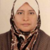 دكتورة مايسه غنام - Maysa Ghannam حقن مجهري واطفال انابيب في العباسية القاهرة