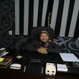 دكتورة مرفت عبد الرحمن اصابات ملاعب في القاهرة مدينة نصر