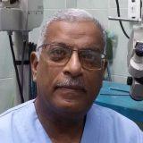 دكتور ميشيل شحاته جراحة أورام في الزيتون القاهرة