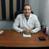 دكتور معتصم محمد سمير - Moatasem Mohamed Samir قلب في القاهرة المعادي