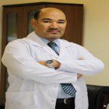 دكتور محمد عبد الحميد جراحة اوعية دموية في الجيزة الدقي