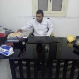 دكتور محمد عبدالكريم اسنان في الساحل الشمالي
