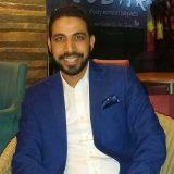 دكتور دكتور محمد عبد الرحمن ابو بكر اضطراب السمع والتوازن في الجيزة المهندسين
