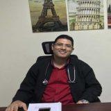 دكتور محمد عبد الشافي اطفال في القاهرة المعادي