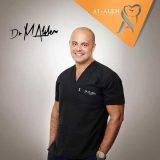 دكتور محمد عادل العالم اسنان في القاهرة مدينة نصر