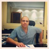 دكتور محمد عبدالعظيم  الطوخي اسنان في القاهرة مصر الجديدة