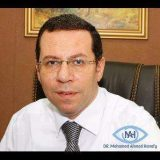 دكتور محمد أحمد حنفي عيون في الجيزة المهندسين