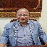 دكتور محمد السيد - Mohamed El Sayed باطنة في الجيزة الشيخ زايد