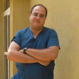 دكتور محمد فكرى امراض نساء وتوليد في الجيزة فيصل